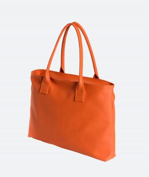 Big shopper Figus eco arancio